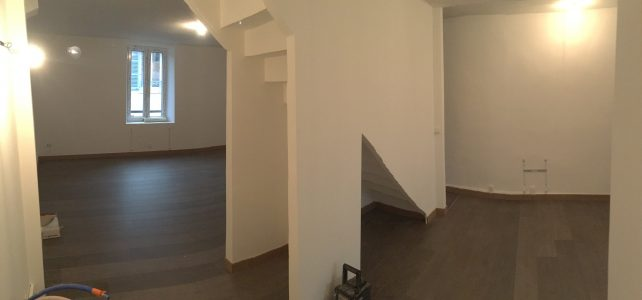 Rénovation Maison VILLEFRANCHE sur SAONE